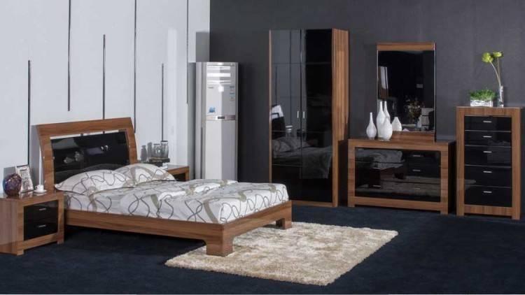Bari High Gloss Bedroom Nakedsnakepress With Black High Gloss Bedroom