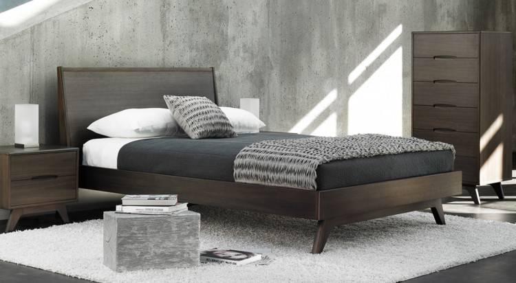 Mid Century Modern Bedroom Furniture Mid Century Modern Industrial for Mid  Century Modern Bedroom Set
