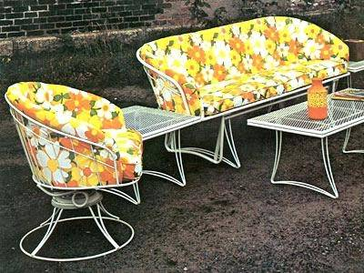 homecrest furniture furniture 2 mid century modern vintage lawn patio wire  metal swivel chairs furniture dealers