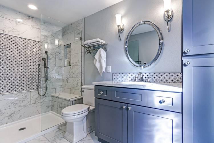Blue Bathroom Floor Tile Small Blue Bathroom Tiles Amusing Decor Wall Tiles  On Floor Is Difference Between Floor Tile And Wall Tile Blue Shower Tiles  Shower