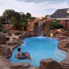 fiberglass pool deck modular small swim spa |