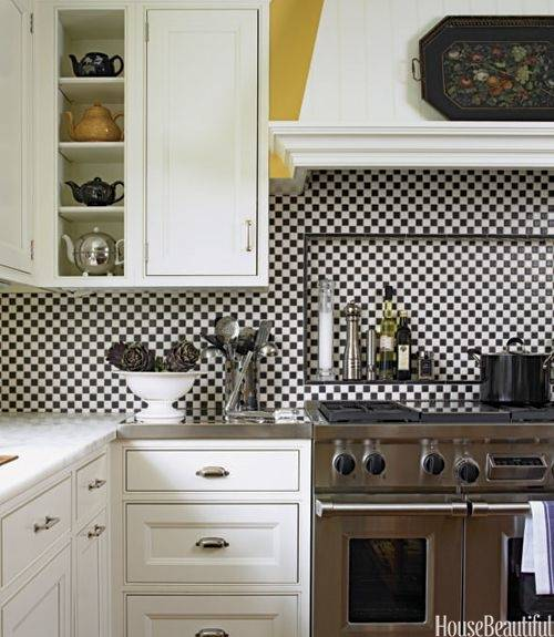 Kitchen Backsplash Thumbnail size Modern Backsplash Designs For Kitchens  Unique Examples