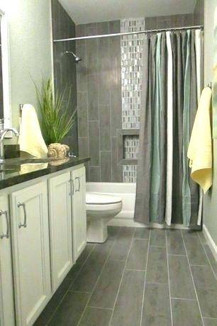 shower tile ideas for small