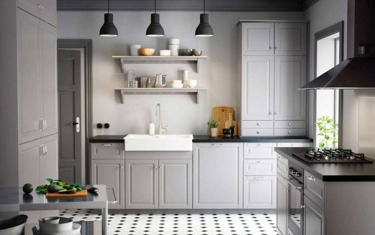 black and gray kitchen enchanting black marble with gray stone design and gray  kitchen cabinets red