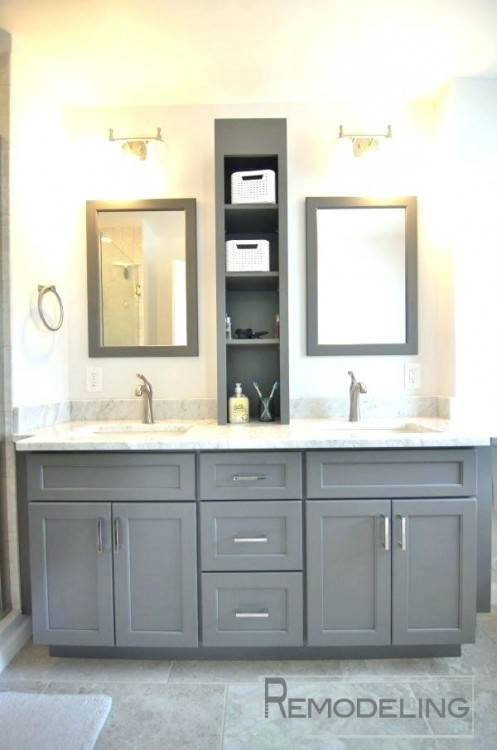 Small Bathroom  VanitiesSmall