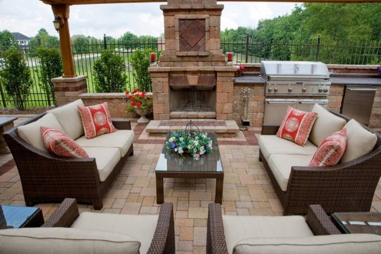 Make it the new  centerpiece of your backyard, that is sure to impress the neighbors