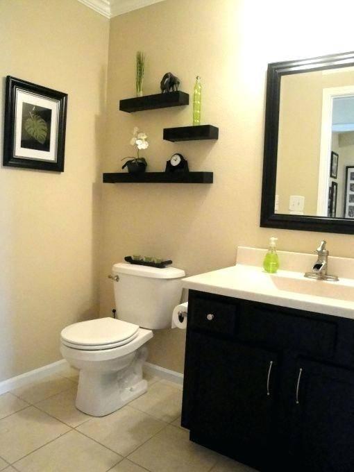 beige bathroom decorating ideas