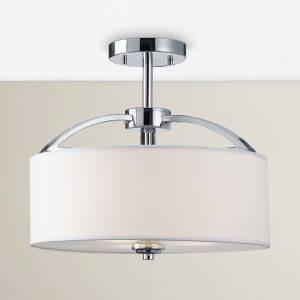 brushed nickel semi flush ceiling light led semi flush mount ceiling lights  shocking traditional light ideas