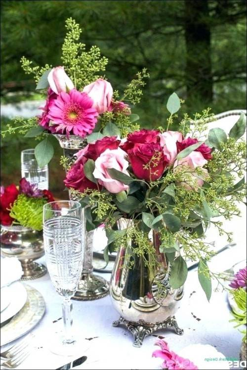 Amazing Silk Flower Arrangements For Dining Room Table And Awesome Silk Flower  Arrangement For Dining Table