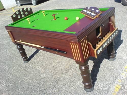 Boca Billiards 8