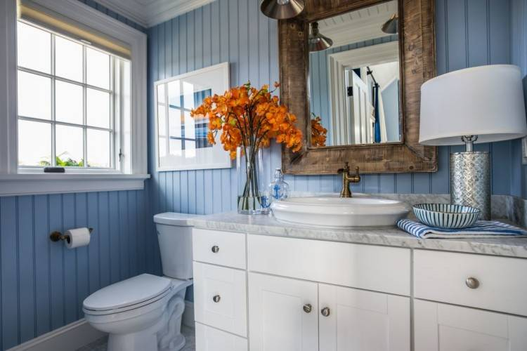 blue and white bathrooms blue and white tile bathroom ideas working with an  outdated bathroom blue