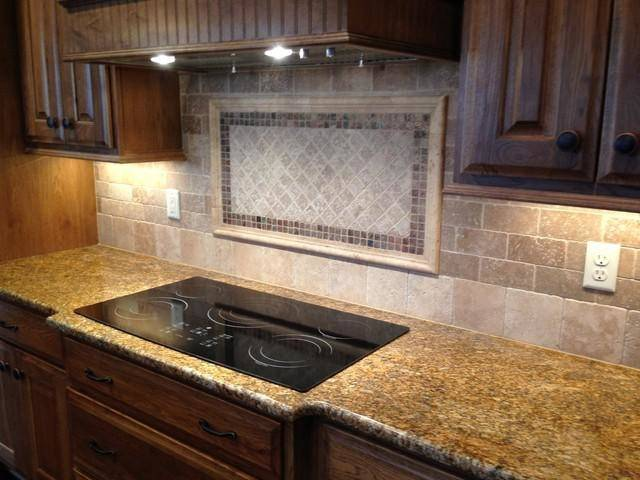 Onice Fantastico onyx countertop and backsplash
