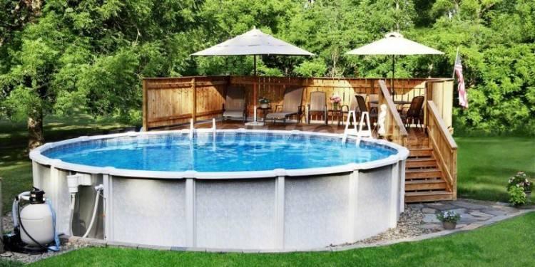 small above ground pool deck designs round pool deck ideas full size of above  ground pool
