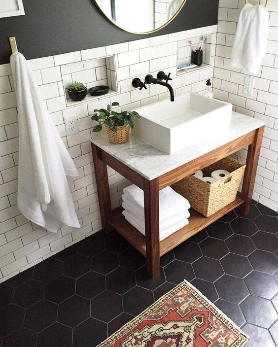 craftsman style bathroom tile craftsman style home renovations craftsman bungalow  bathroom