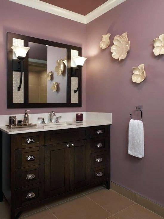 bathroom colors 2017 color ideas
