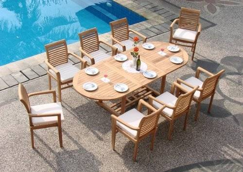 Gorgeous Square Patio Table With Chairs Cover With Inflatable Airbag  Inflatable Airbag Repels Water And Debris Uv Treated Polypropylene  Construction
