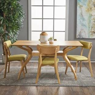 Coverty 5 Piece Round Table Dining Room