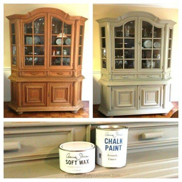 How To Paint Dining Table Furniture Painted Dining Room Tables Amazing  Chalk Paint Table Makeover Little Vintage Nest Throughout 1 Diy Chalk Paint  Dining