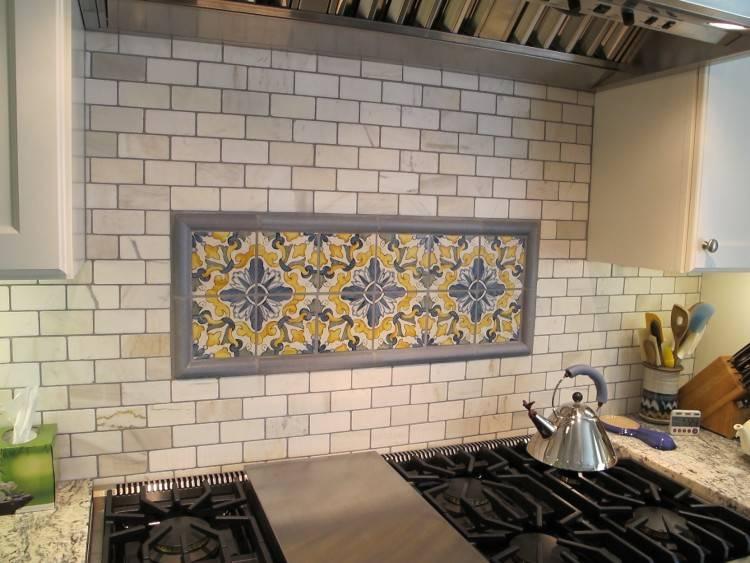 kitchen backsplash images