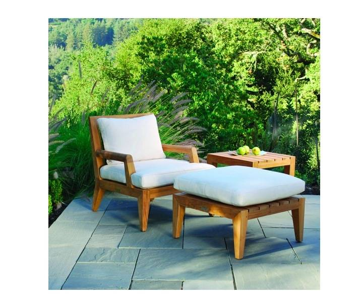 Mendocino Outdoor Sofa