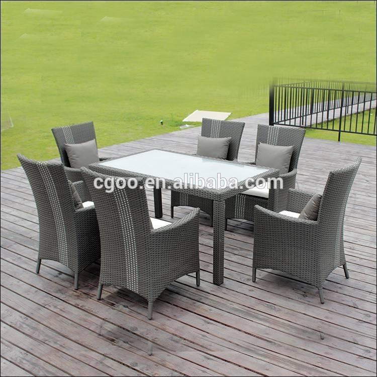 5' Diameter, Table Alone, Redwood,
