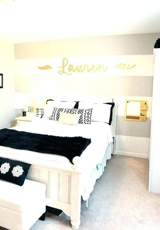 Teenage Bedroom Wall Colors Making A Bedrooms Paint Color Ideas With Tumblr  Rooms Diy Schemes Room Decor Shop Teen And Girls Polka Dots What Make Look