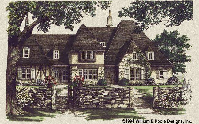 House Plans Inspirational William E Poole Designs Of