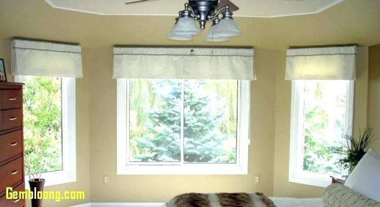 valances for bedroom