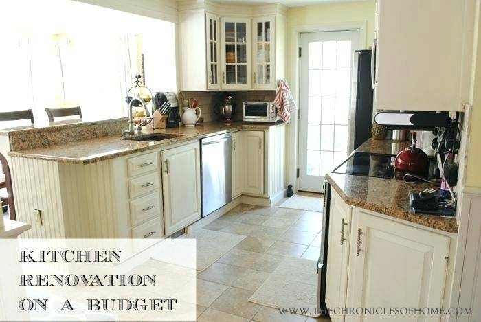 Small Kitchen Remodel, Elmwood Park IL