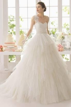 one shoulder wedding dress one shoulder wedding dress