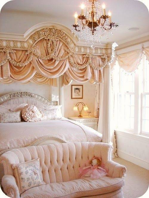 Simple And Neat Picture Of Pink Teenage Girl Bedroom Decoration Using White  Wood Single Trundle Girl Bed Frame Including White Wood Girl Study Table  And
