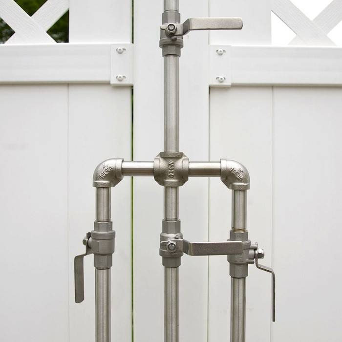 exposed outdoor shower fixtures outdoor shower faucet outdoor shower  faucets outdoor exposed shower faucet valve showers