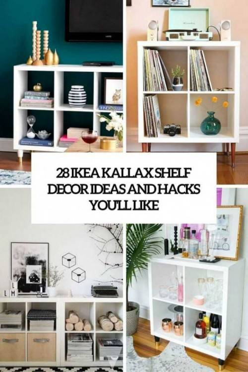 IKEA BRUSALI bookcase Adjustable shelves, so you can customise your storage  as needed