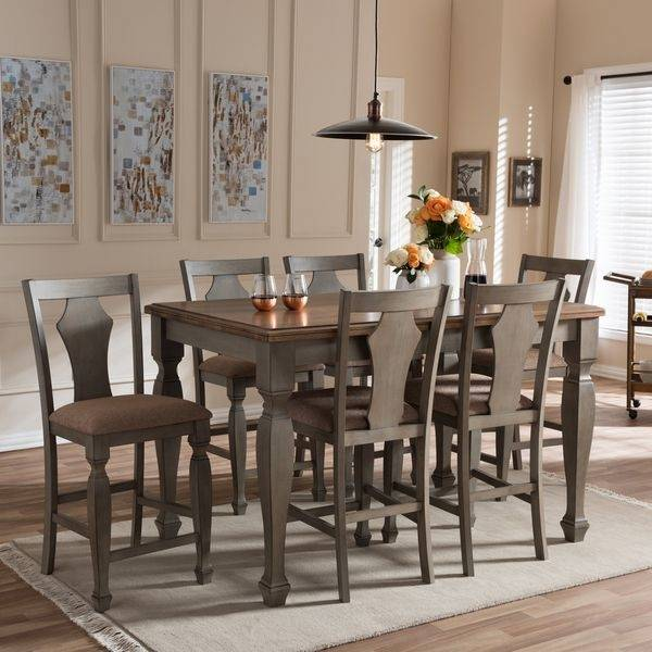 Full Size of Table:counter Height Dining Table Set Counter Height Kitchen Table  Sets With