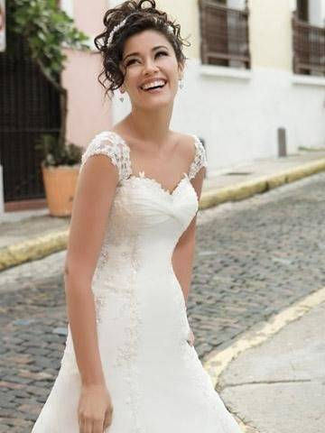 Adding Straps To A Strapless Wedding Dress Around Yellow Wedding Dress  Design