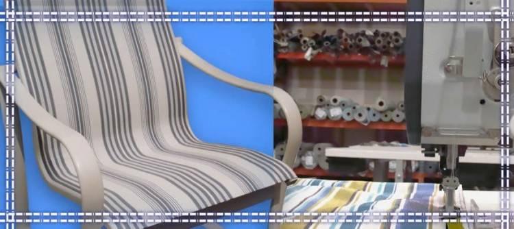 repair vinyl furniture
