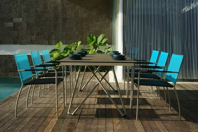 Feel Luxury and Style at Home Buying Exclusive Patio Furniture India Patio  furniture India is now