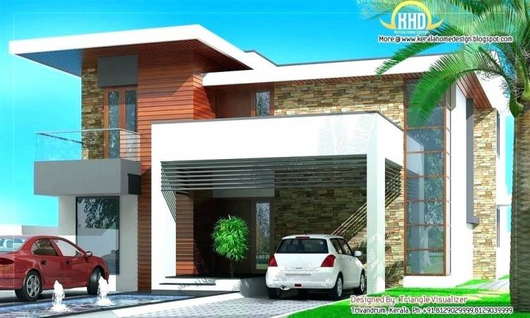Full Size of Modern Building Front Elevation Designs Villa Design  Commercial House Plans View Home Unique