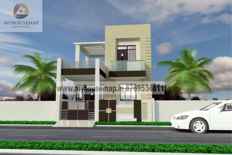 House Plans In Punjab India House P