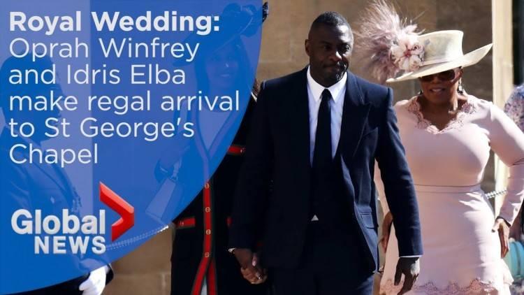 #Royal Wedding  2018#Maria
