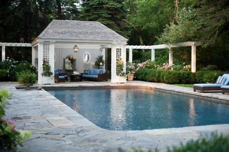 outside living spaces outdoor living spaces with hot tub living spaces van  nuys blvd