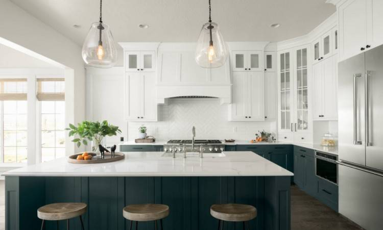 two tone cabinets green and white two tone kitchen cabinets touch tone  cabinets