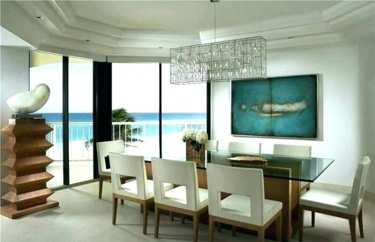 dining room pendant light