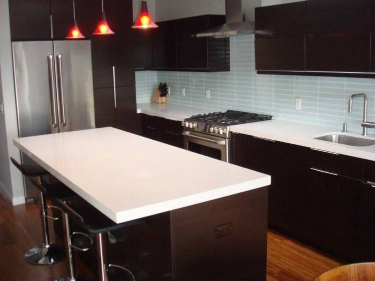 Contemporary Omega Kitchen Cabinets New White Gloss Slab Kitchen Doors  Luxury Wenge And High Gloss White