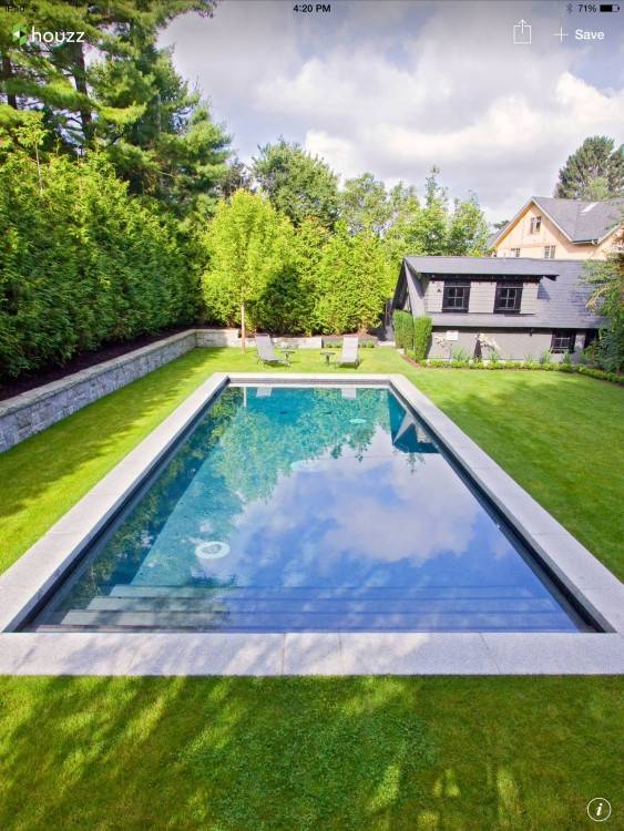 tropical  pool pictures brilliant swimming pools