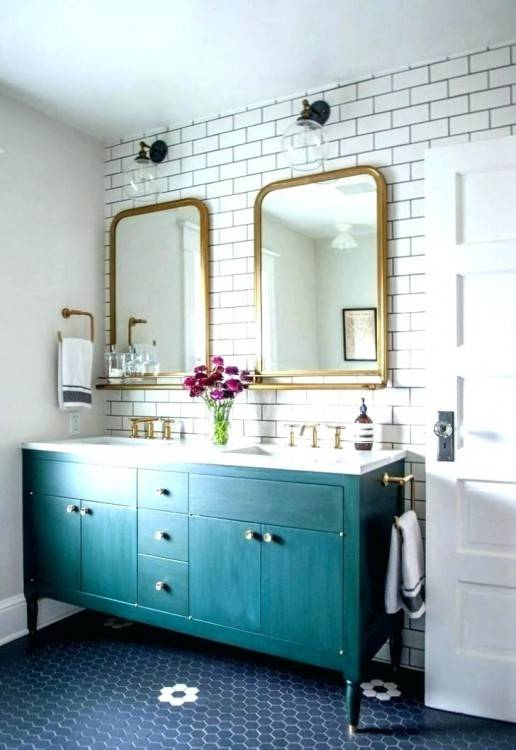 black and blue bathroom ideas