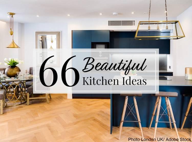 New black stainless steel kitchen appliances
