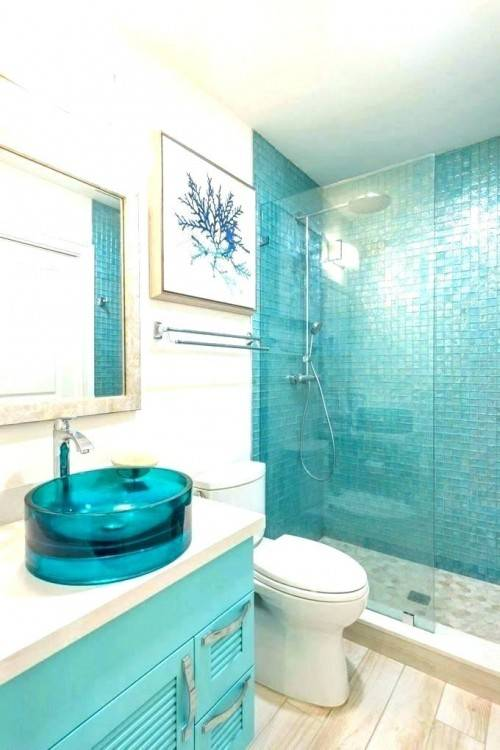 blue bathroom decorating ideas blue and brown bathroom decor guest bathroom decorating ideas brown and blue