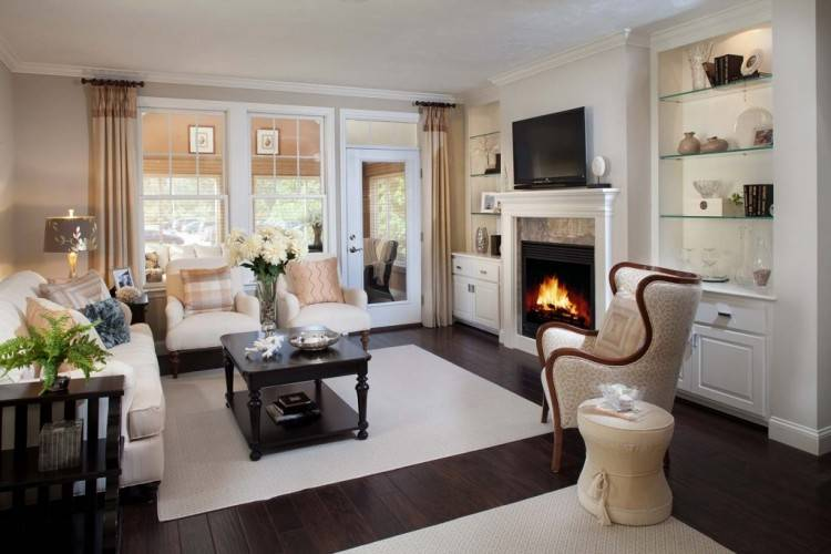 Cape Cod Style Interior Design