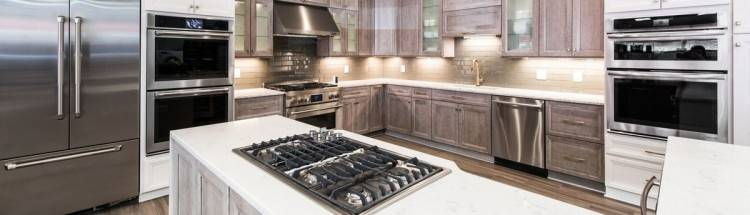 If you're searching for a quality kitchen remodeling contractor in Vienna VA,  look no further than Panorama Remodeling